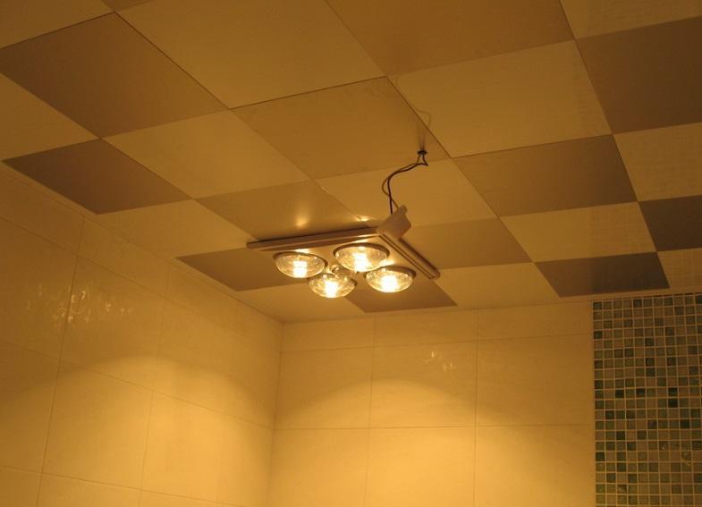 浴室安装壁挂式浴霸好吗? 壁挂式浴霸的优缺点是什么?