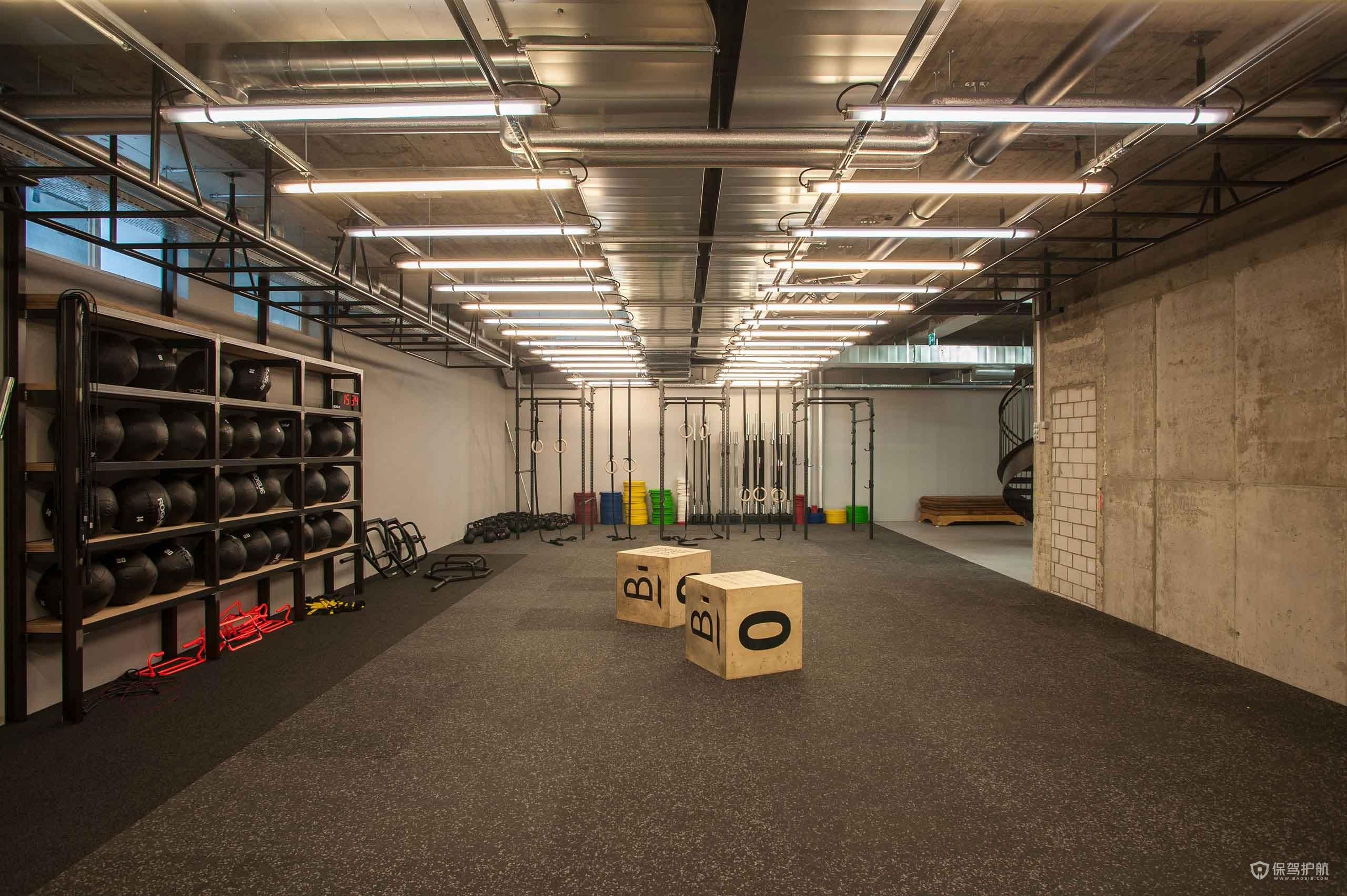 地下室適合做健身房嗎-保駕護航裝修網