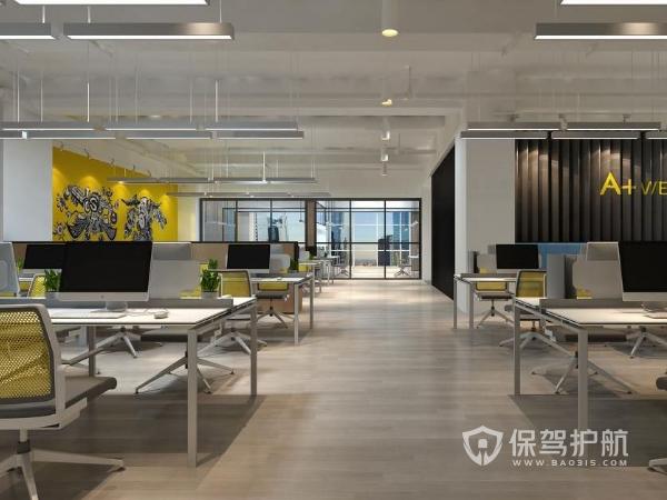 领导办公室设计需注意什么?领导办公室设计注意事项
