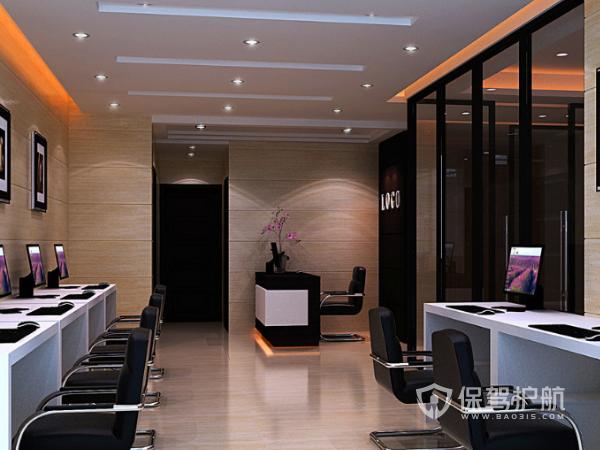 欧式风格办公室装修特点 欧式风格办公室装修效果图