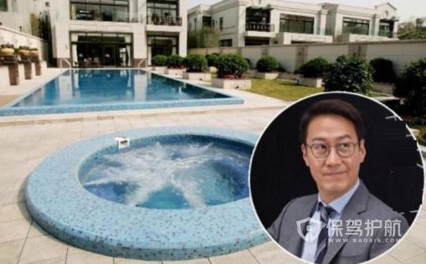 天王黎明被曝卖房,亏百万卖豪宅