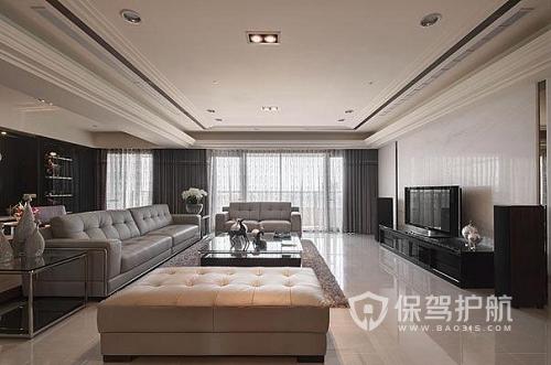 最流行的家庭装修风格是哪种?家装8大风格你喜欢哪个?
