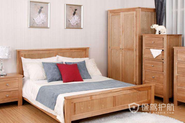 全实木和纯实木家具的区别,实木家具选购技巧
