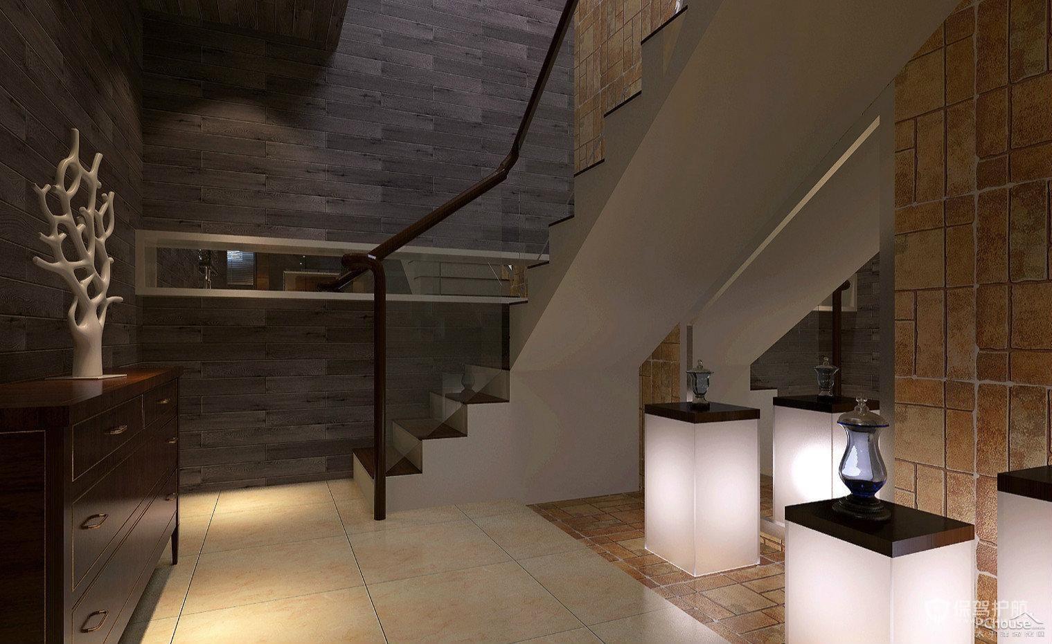 水泥的楼梯可以拆掉吗?水泥楼梯怎么装饰好看?
