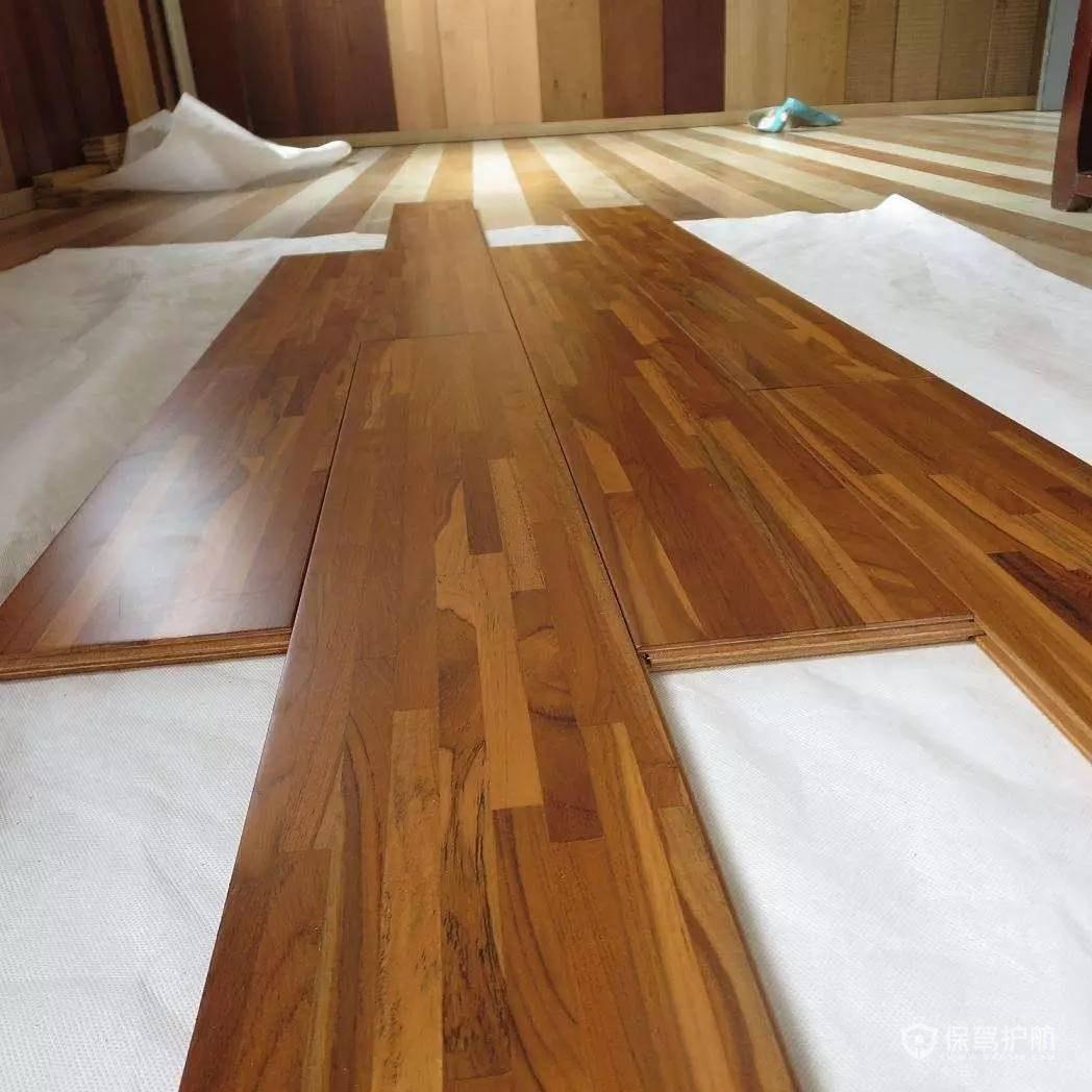 地板铺设-保驾护航装修网