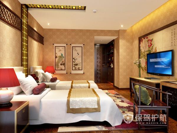 中式精品酒店如何设计 中式精品酒店设计方案