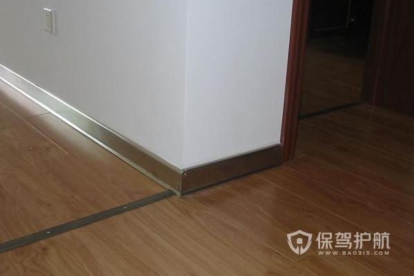 踢脚线用瓷砖好不好?瓷砖踢脚线安装方法