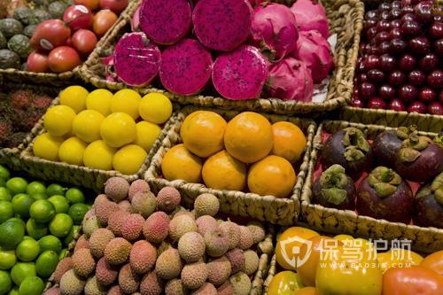 全國鮮果價格環比上漲5.1% 水平已處于歷史高位
