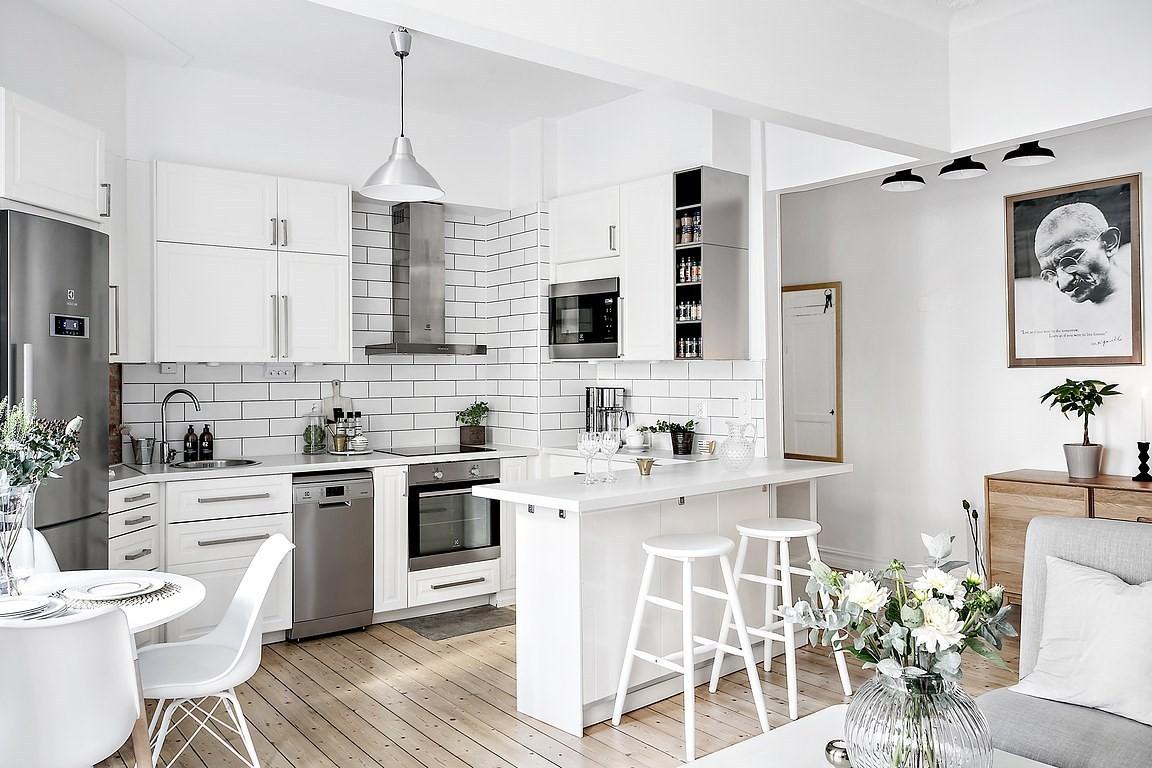 热爱生活喜欢做饭的你,还在羡慕别人家的厨房吗?
