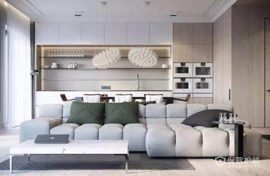 家里背景墙装修千万别放空,这样设计美极了!