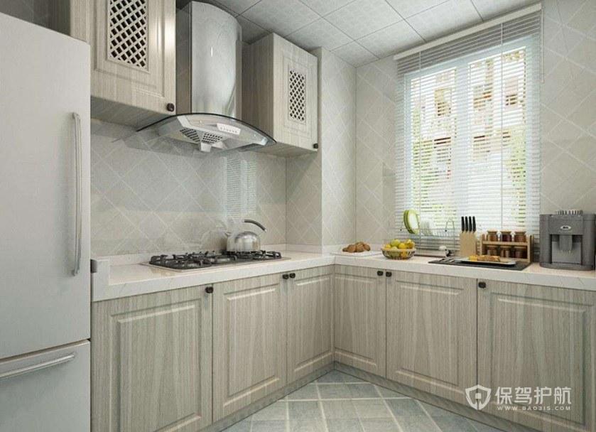 厨房怎么翻新? 厨房卫生间翻修注意事项