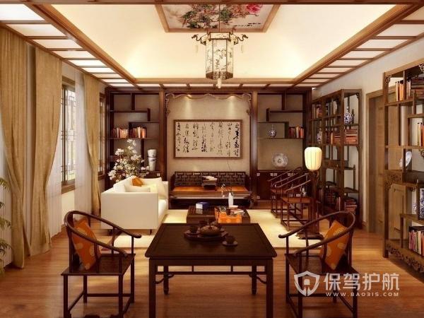 中式茶楼怎么装修好 中式茶楼装修步骤