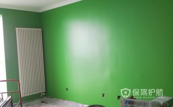 墙漆多久可散尽甲醛?甲醛清除方法有哪些?