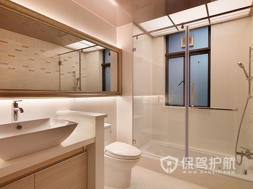 卫生间改造翻新费用大概需要多少?卫生间瓷砖翻新步骤