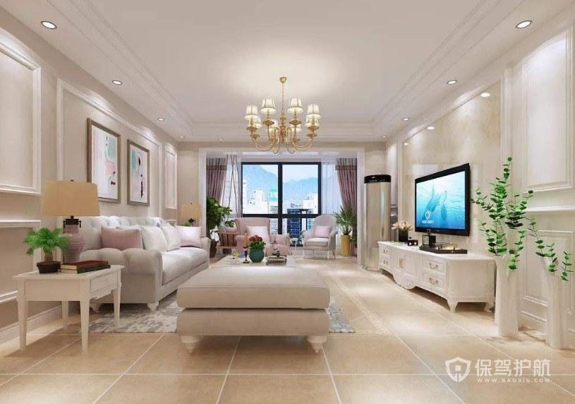 三居室有哪些特点才算好户型? 三居室最好的户型图