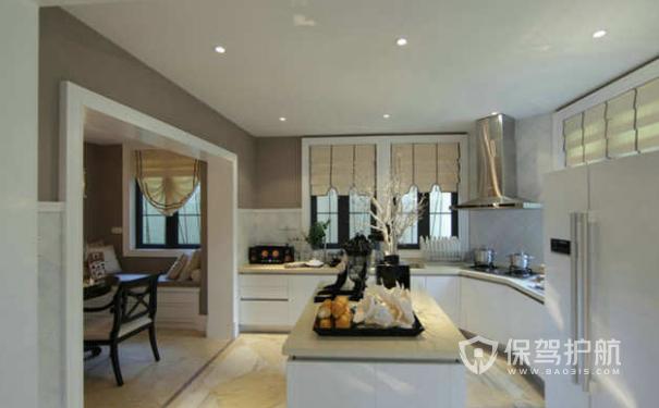 厨房小阳台如何利用?厨房小阳台装修注意事项