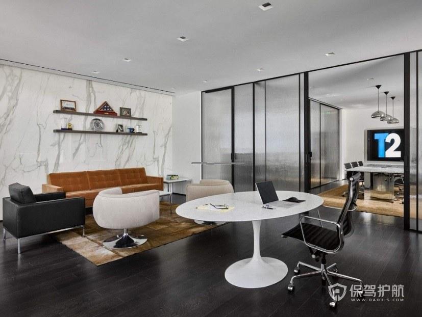 办公室装修怎么选择地板? 办公室地板装修注意事项