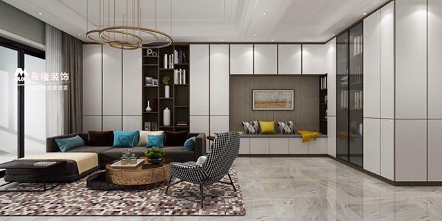 230平大平层新家,家具家电刚进场,奢华的质感美的不像话!