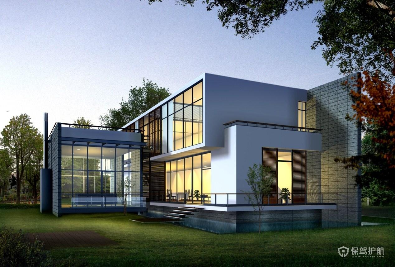轻钢别墅每平米价格是多少?轻钢别墅具有什么特点?