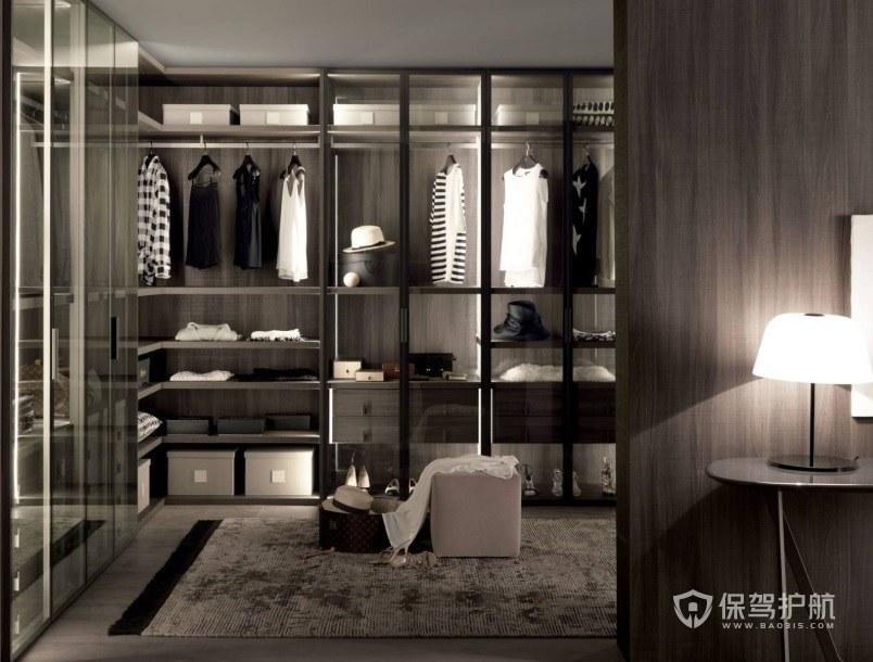 衣柜選擇定制還是木工好?定制衣柜與木工衣柜優缺點