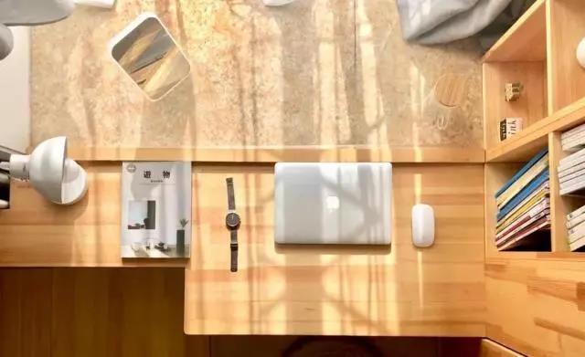 北漂青年租下6㎡厨房,小户型装修改造打造多功能单身公寓!