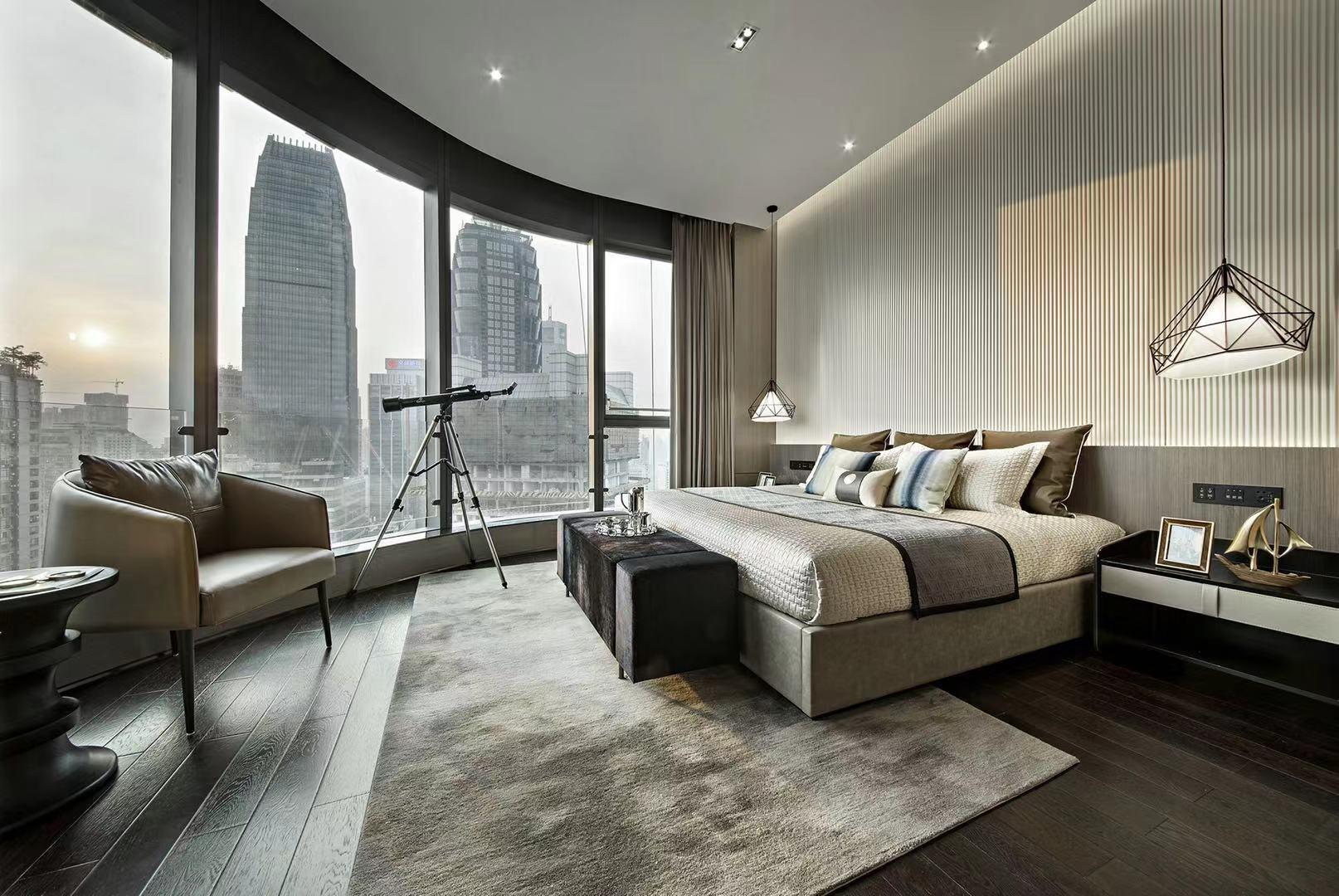 重庆英利公寓