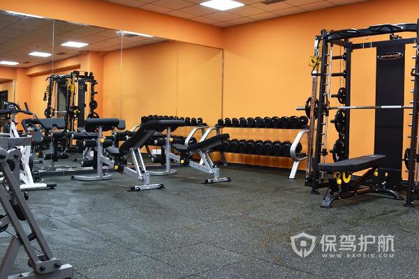 2000平米的健身房预算,2000平米健身房装修要点