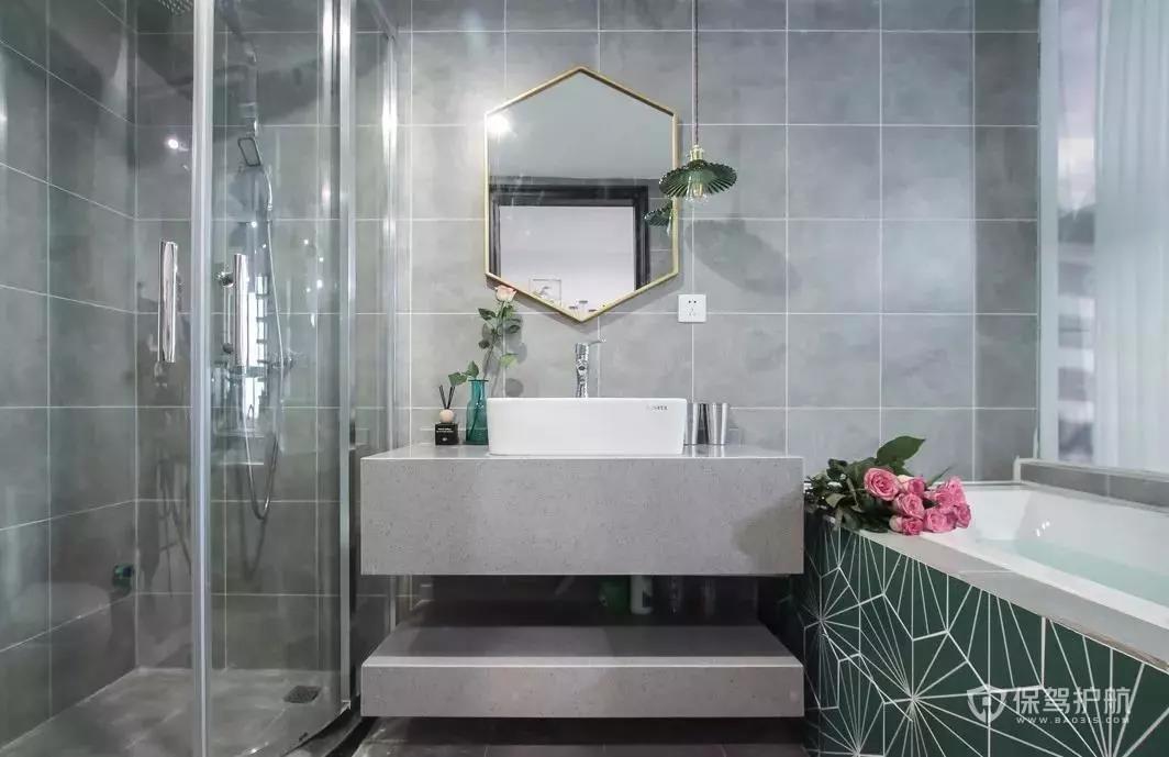 老师傅看了都说好的卫生间装修攻略,助你打造完美卫生间!
