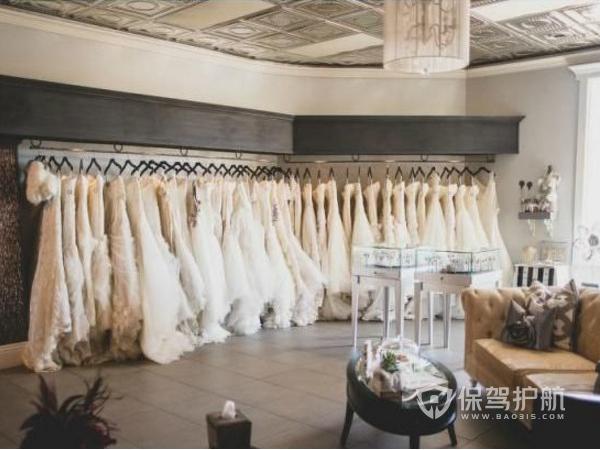 婚纱店装修要多少钱 婚纱店装修费用预算明细