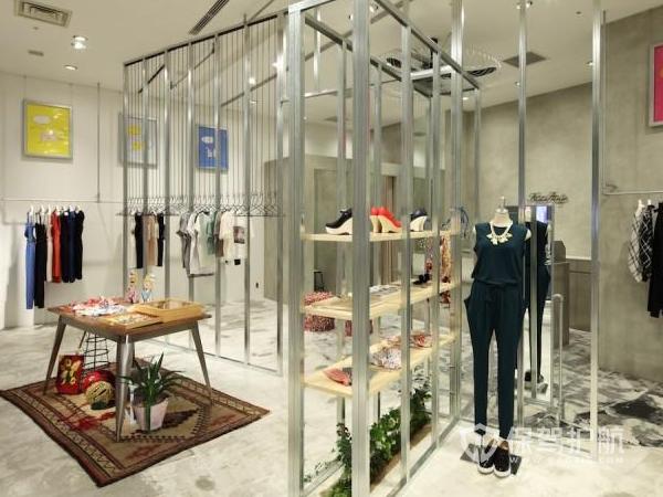 30平米服装店装修要多少钱?30平米服装店装修预算