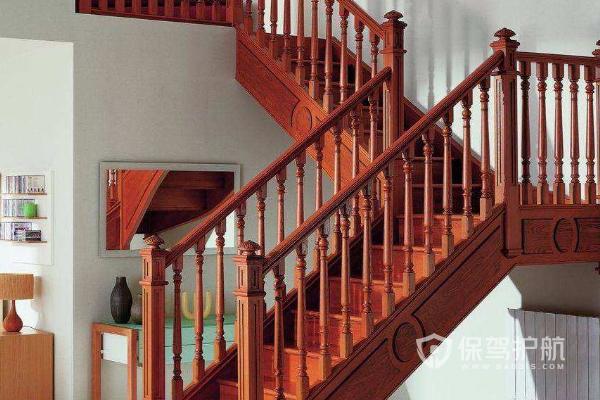 好看的楼梯怎么装修?好看的楼梯装修图
