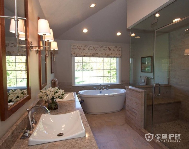 衛生間墻面用pvc板好嗎?衛生間墻面裝修材料用什么好?