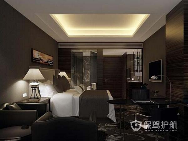经济型酒店怎么设计 经济型酒店设计方案