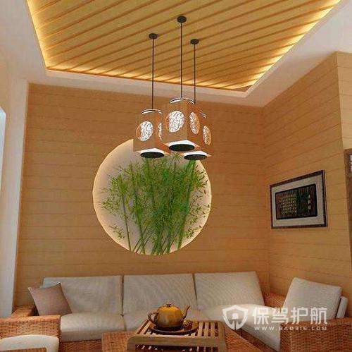 室內裝飾墻板種類有哪些?裝飾墻板多少錢一平方?