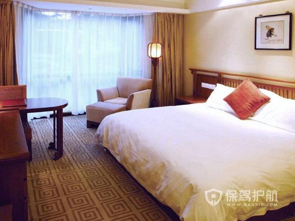 经济型酒店如何装修好 经济型酒店装修要点