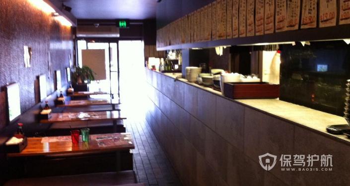 日式料理店装修图片,日式料理店装修注意事项