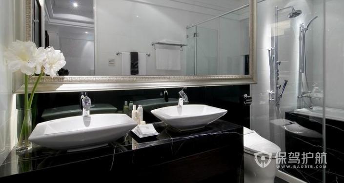 6平方衛生間裝修技巧,小戶型衛生間裝修效果圖