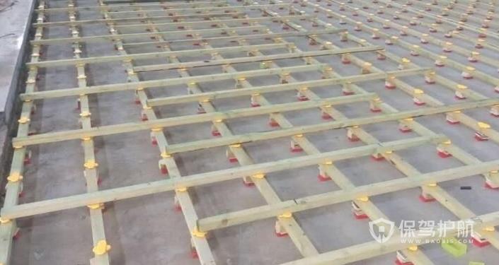 木地板要打龍骨嗎?木地板安裝注意事項