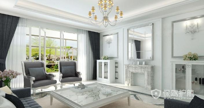 客厅吊顶价格,客厅吊顶施工流程