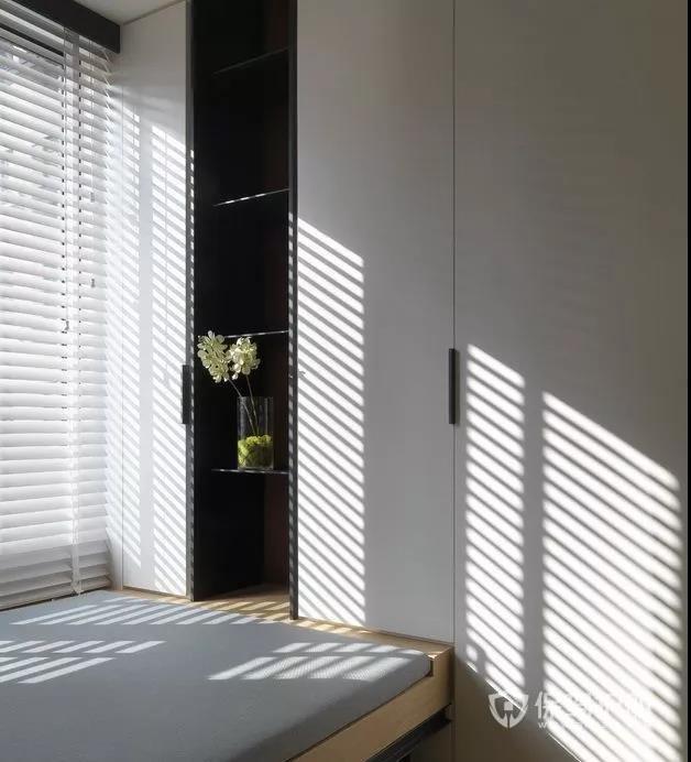 让你家多出10㎡的榻榻米床+柜子组合设计,收藏过万!