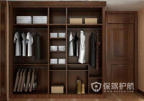 定制衣柜多少錢一平方?定制衣柜砍價技巧