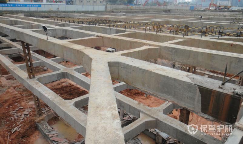 地下室基坑支护施工方案-保驾护航装修网