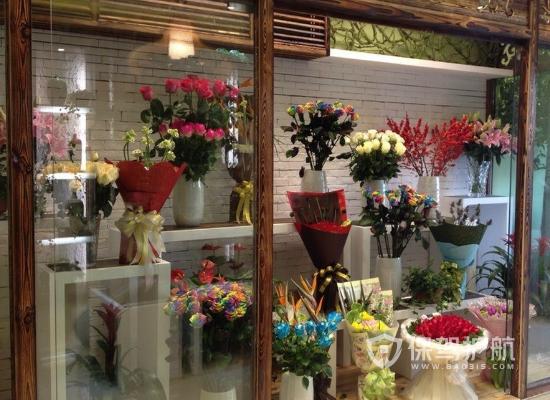 20平米花店哪些装修风格合适,20平米花店装修风格选择