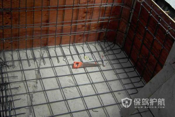 地下室管材铺设-保驾护航装修网