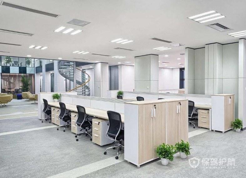 办公楼装修有哪些注意事项? 办公楼装修效果图