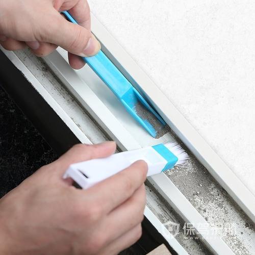 門窗縫隙衛生怎么處理?窗框和墻體縫隙太大怎么處理?