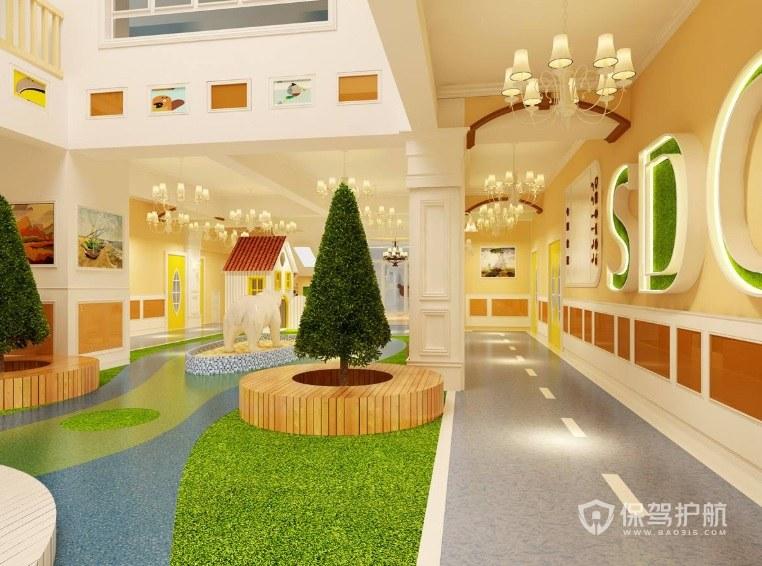 幼兒園裝修多久能入園? 裝修幼兒園有哪些要求?