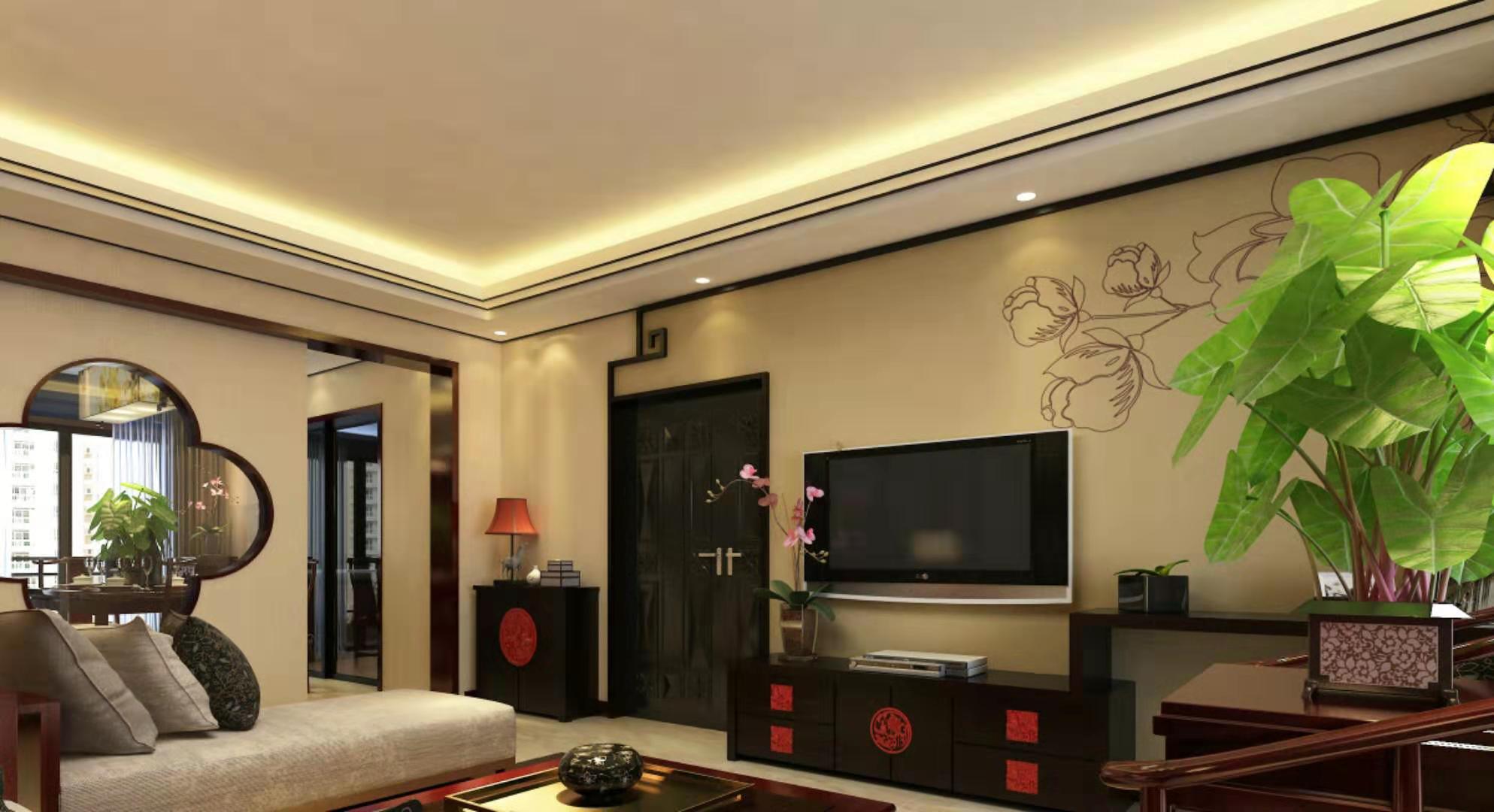 新中式风格设计理念