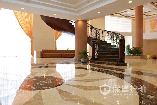 專業的酒店裝修流程及細節具體有哪些?