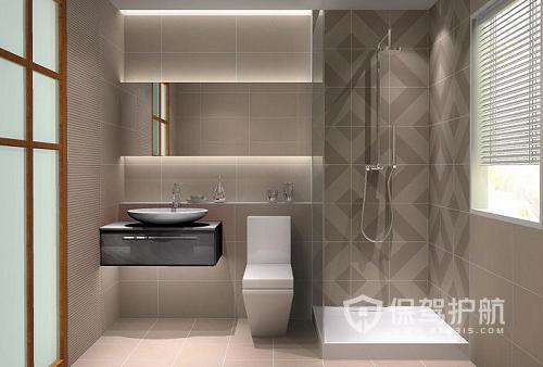 衛生間裝修預算一般多少?小平米衛生間裝修技巧